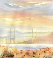 Kessock Bridge, Gateway to the Highlands