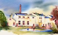 Benromach Distillery